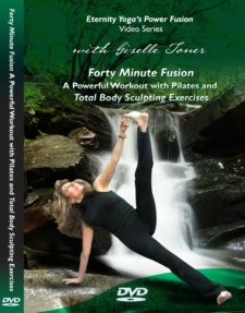 Pilates DVD