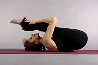 Halasana - Plough Pose