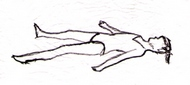 Savasana, Corpse Pose
