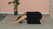 Childs Pose - Balasana