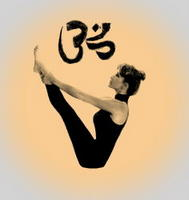Eternity Yoga Logo