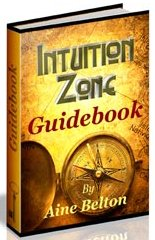 Intuition Zone Free Book
